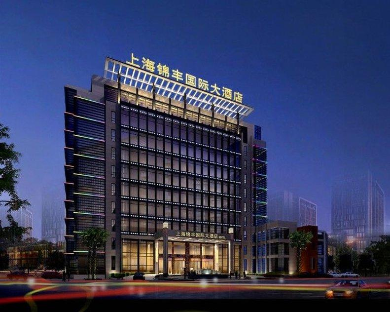 Shanghai Jinfeng International Hotel