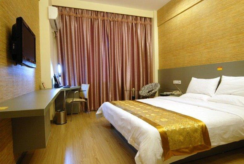 Tangdaier Hotel Xiamen International Cruise Center