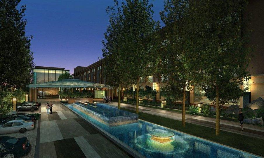 킨그랜드 호텔 베이징