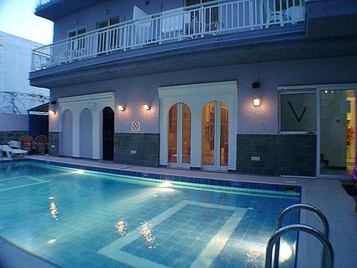 Venus Hotel
