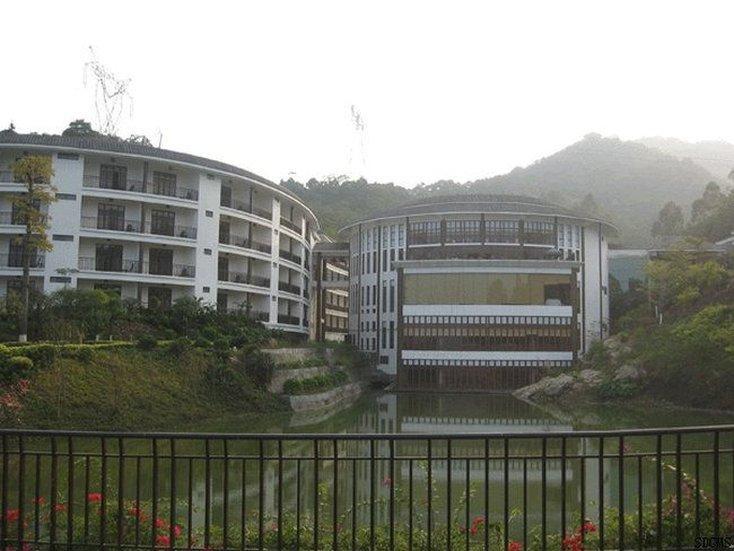 Maofeng Qinyuan Hotel