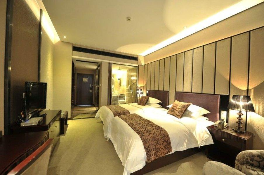 Yuehua Hotel