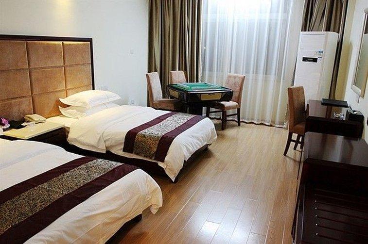 Jinxuan Yijun Taoyuan Hotel