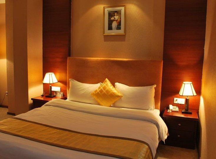 Binxilai Hotel