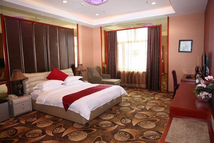 Tianxing Spring Business Hotel