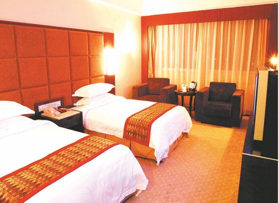 Longhai Diamond Hotel