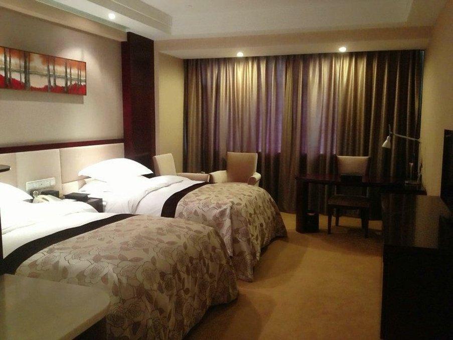 Huijin International Hotel