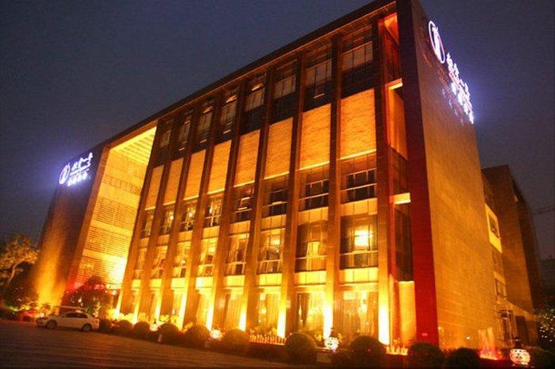 Yingbin No.1 Hotel