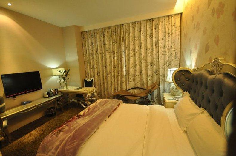 Bohemia Hotel Luoyang