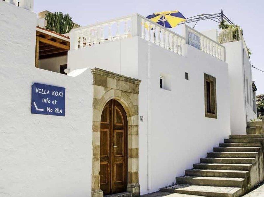 Koki Villa