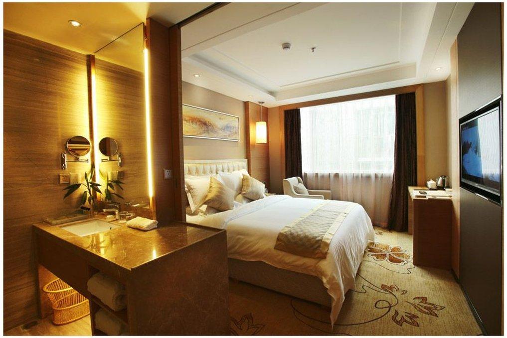 Chengdu Jin-Tone Hotel