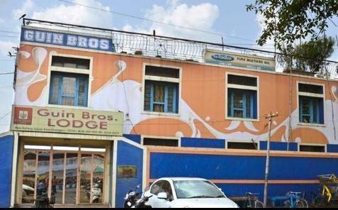Guin Bros Hotel & Lodge