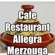Cafe Restaurant Allegra
