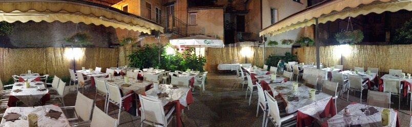 Via Roma Ristorante Pizzeria