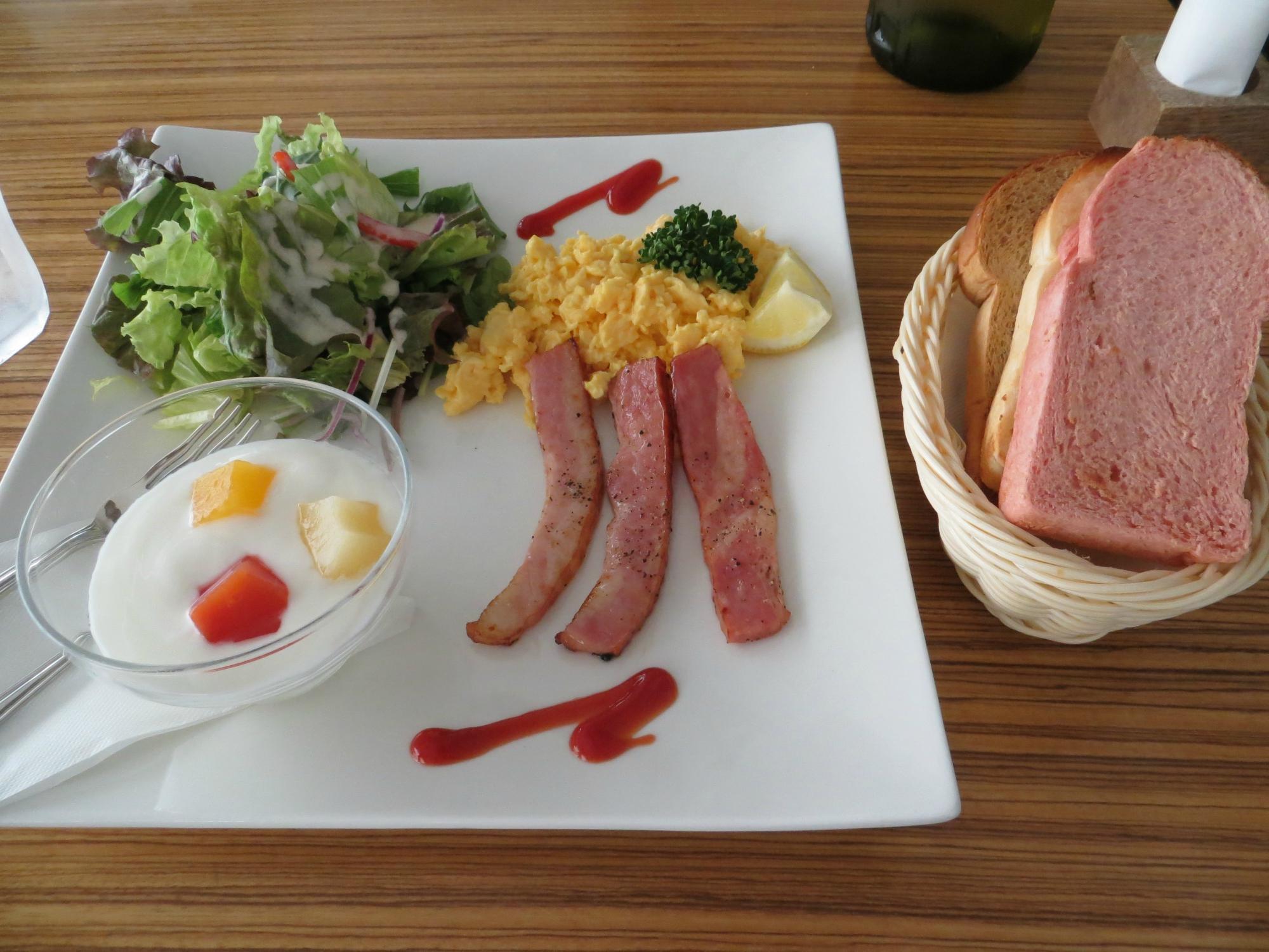 Kaze no Restaurant