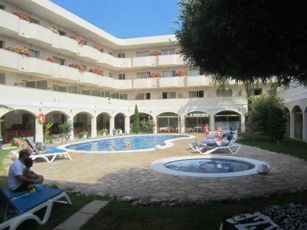4R Meridià Mar Hotel