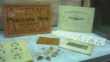 Museo del Bijou di Casalmaggiore