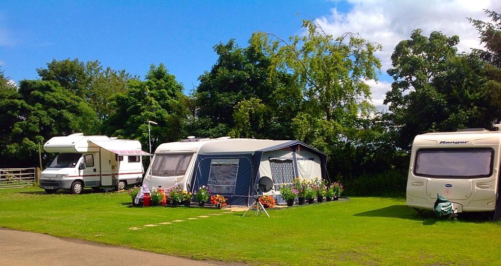 Wellhouse Farm Caravaning & Camping Park