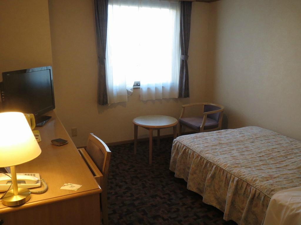 Hotel Chuokan