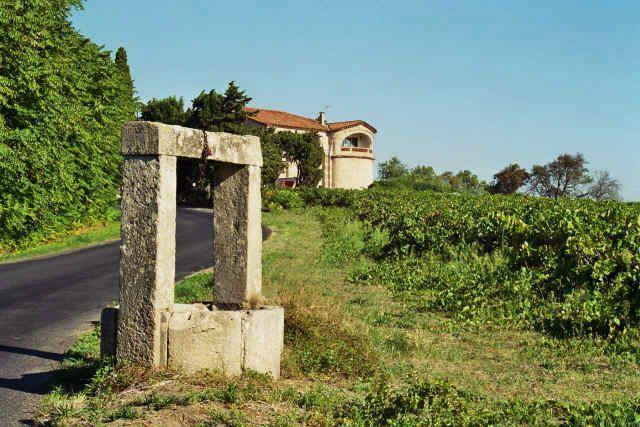 Domaine La Tour Pageze