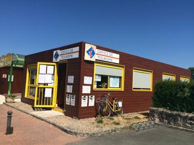 Office de Tourisme Beuvray Val d'Arroux