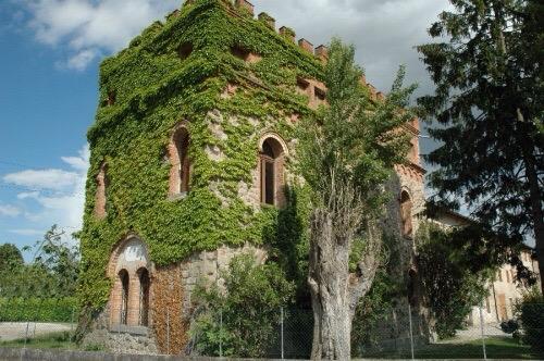 Castello Di Brussa