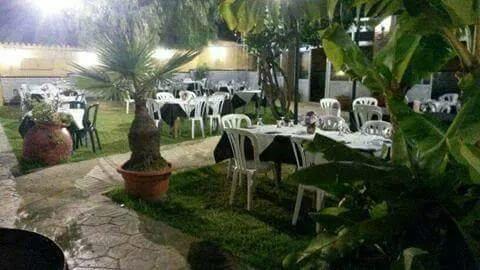 Restaurante La Moruna