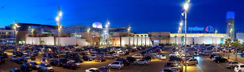 Espacio Mediterraneo Centro Comercial y de Ocio