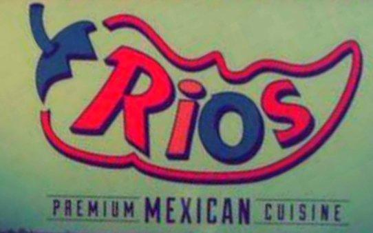 Rios Mexican Food