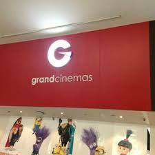 Grand Sahara Cinema