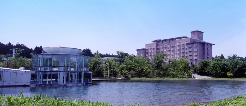 オークラ アカデミアパーク ホテル