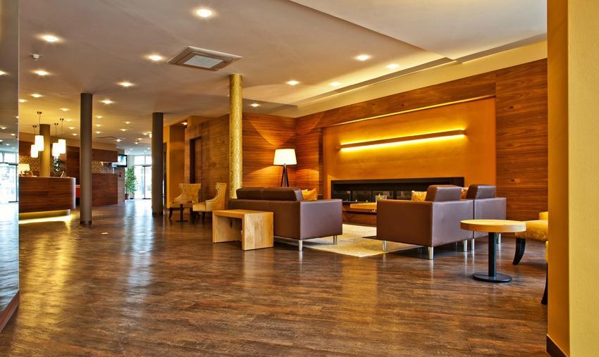 Hotel Bacchus