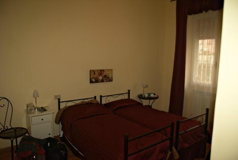 阿卡薩迪奧雷利婭旅館
