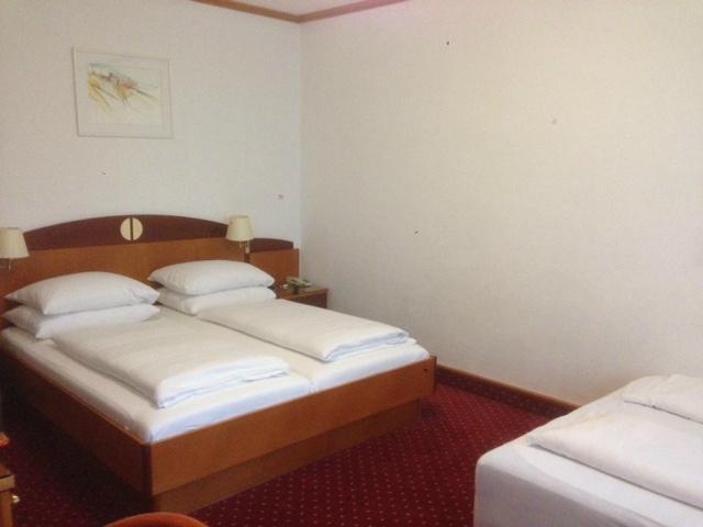 Alla Lenz Hotel