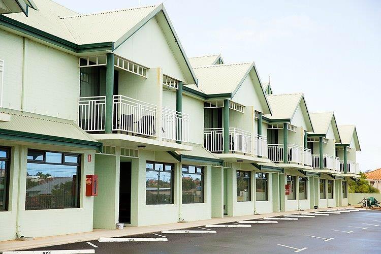 Geraldton Motor Inn