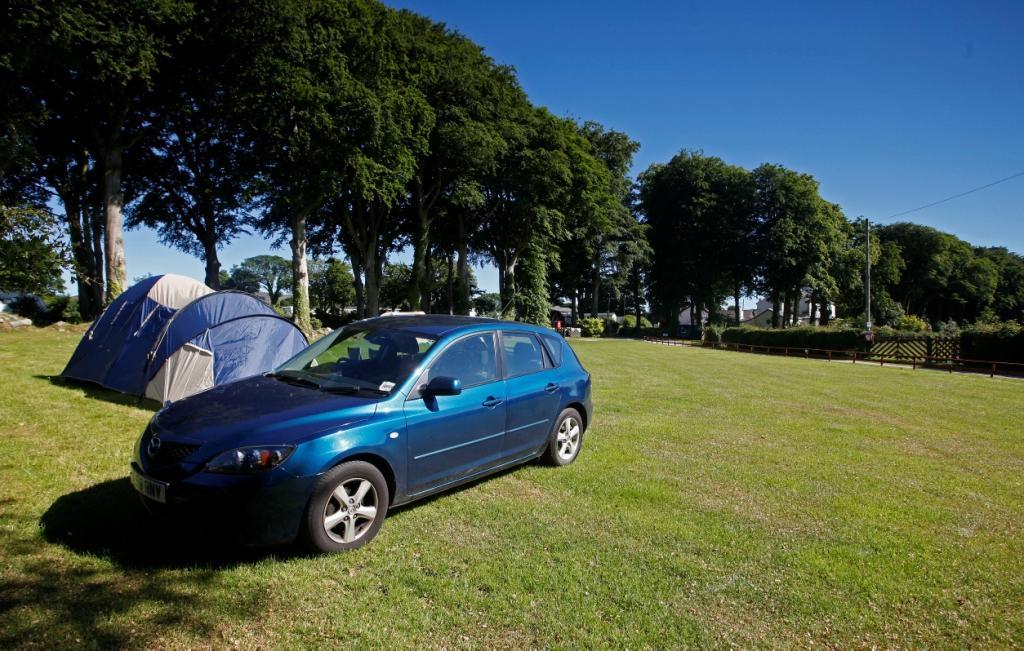 Plas Gwyn Caravan And Camping Park