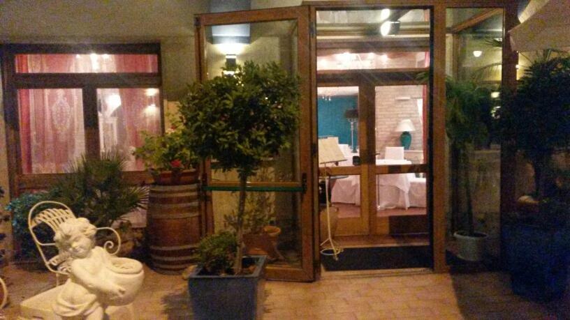 Pascucci Al Porticciolo Hotel