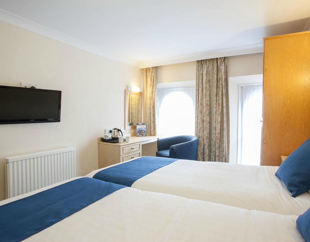 TLH Derwent Hotel