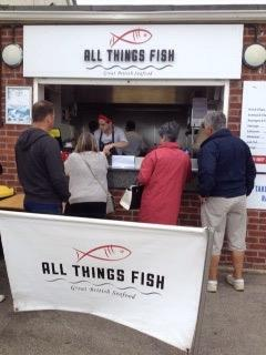 All Things Fish