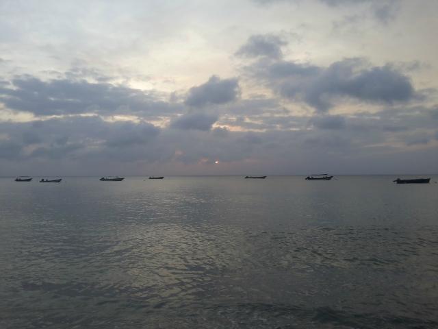 Cabanas Relax en Providencia isla