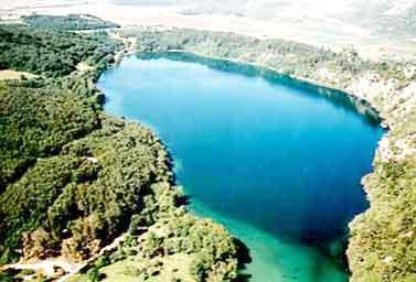 Ziros Lake