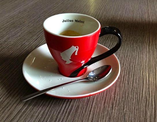 Canu Caffe