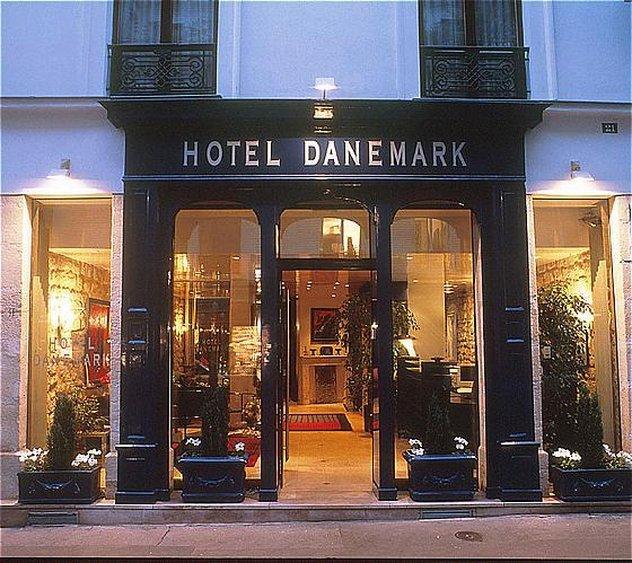 ホテル ダネマーク