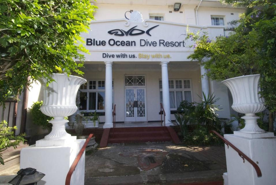 Blue Ocean Dive Resort