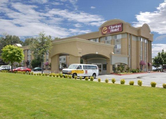 클라리온 호텔 렌턴