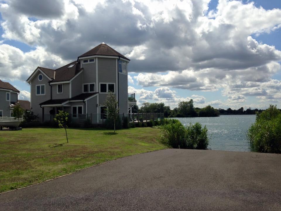 Watermark Lakeside Homes & Holidays Ltd
