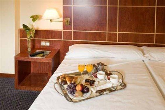 Silken Reino de Aragon Hotel