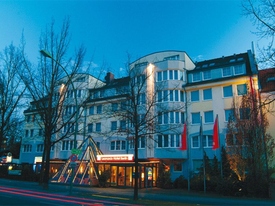 Leonardo Hotel Berlin City Sud
