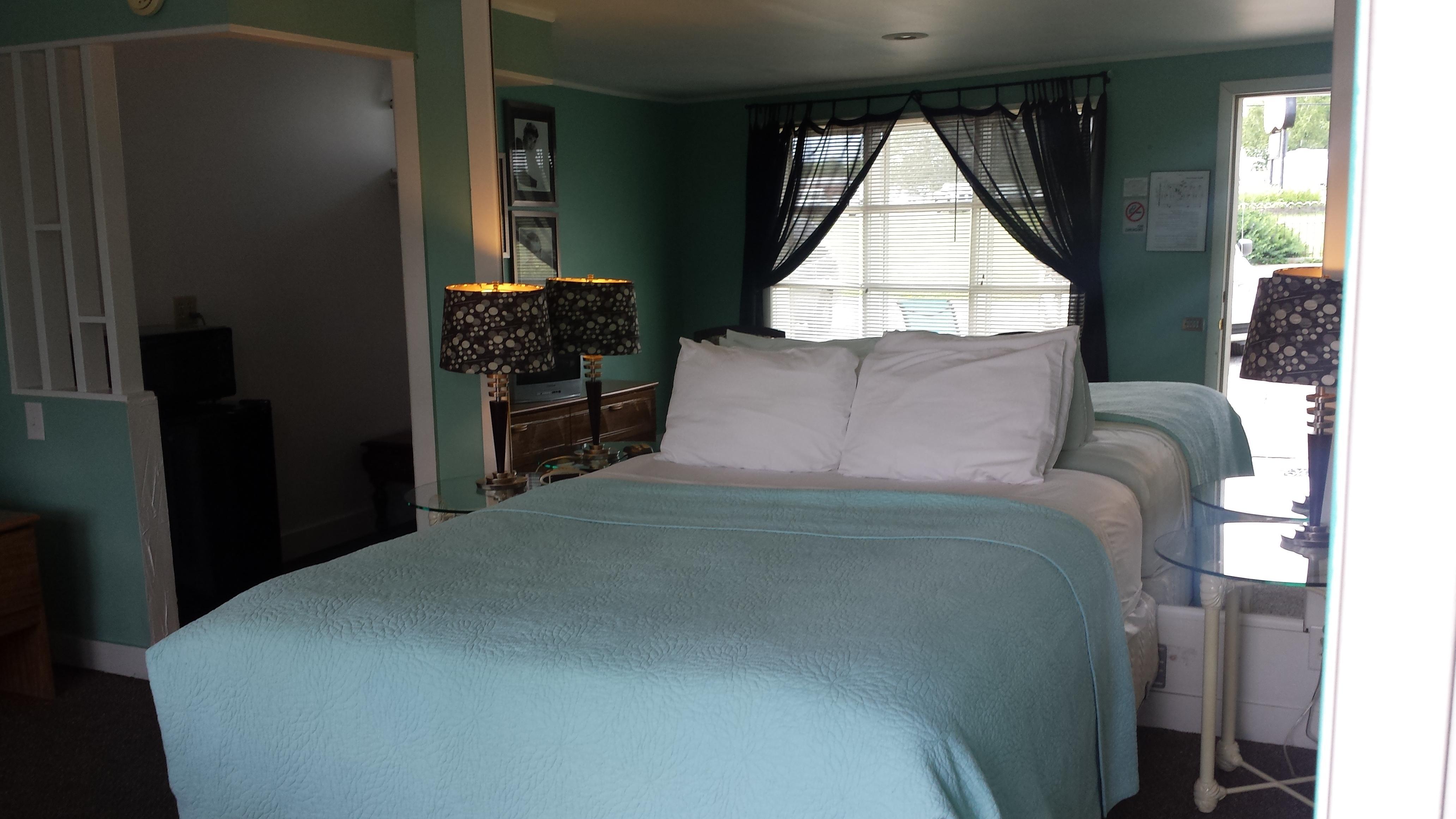 Miami Resort Motel
