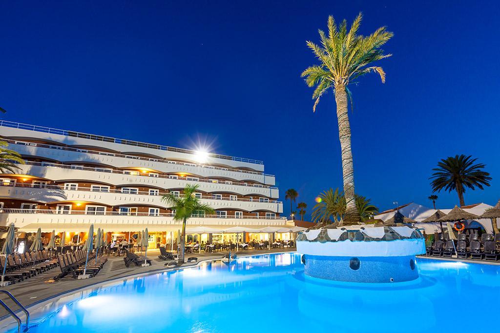 Sol Barbacan Hotel